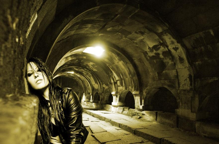 bekker-tunnel